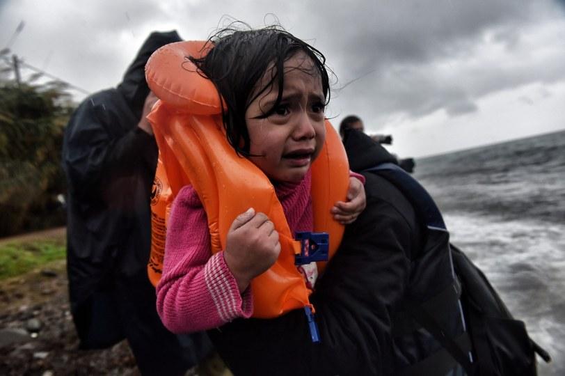 Мала бегалка од Сирија