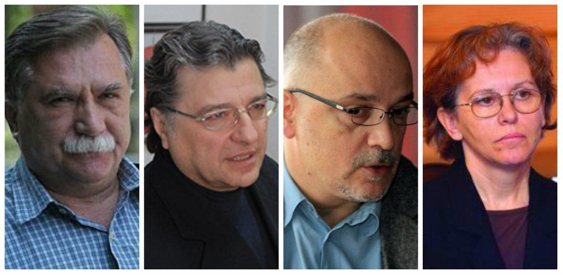 Давитковски  Фрчкоски  Калајџиев и Најчевска ќе го реформираат правосудството