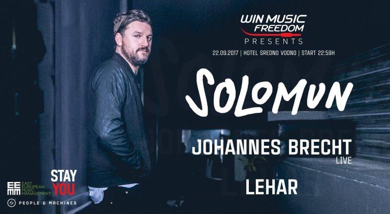Solomun (2)