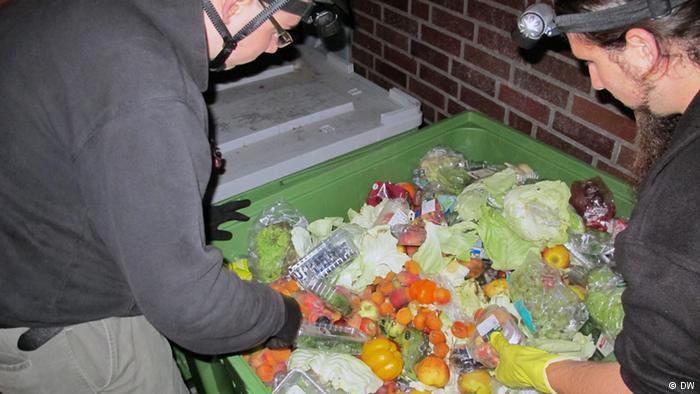 hrana kontejner