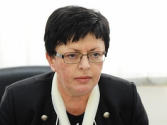 Gordana-Geshkovska