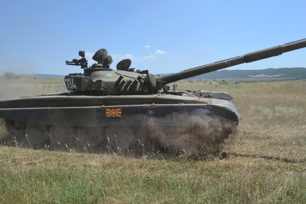 tenk makedonija