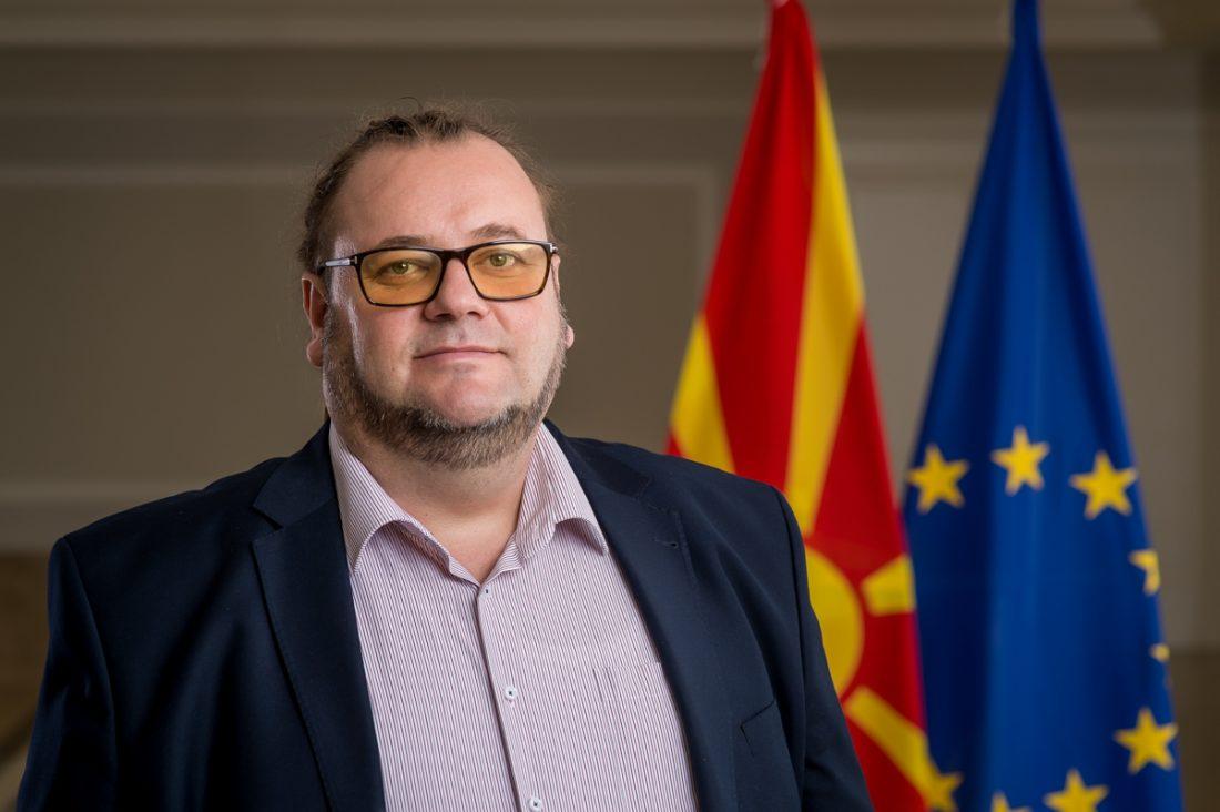 Robert_Alagjozovski_Minister