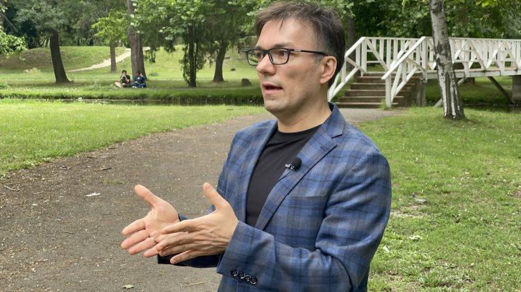 Стефан Бужаровски